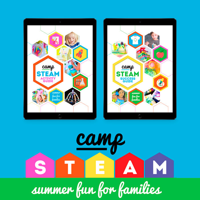 DIY Camp STEAM
