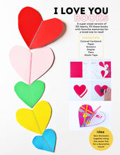Load image into Gallery viewer, Printable Valentine's Day Activity Pack