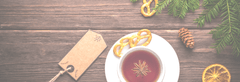 Spiced Hibiscus Herbal Tea Recipe