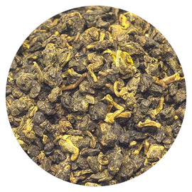 Organic Oolong Tea (Iron Goddess)