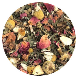 Relax & Unwind Herbal Tea Blend