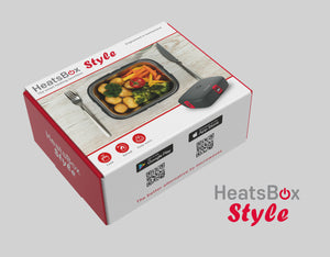 HeatsBox STYLE (EN) - HeatsBox by Faitron Ltd.