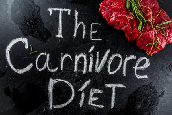 What Carnivore Diet has done for my Health