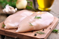 Free Range Chicken Fillets