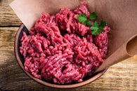 Grass fed Extra Lean Beef Mince
