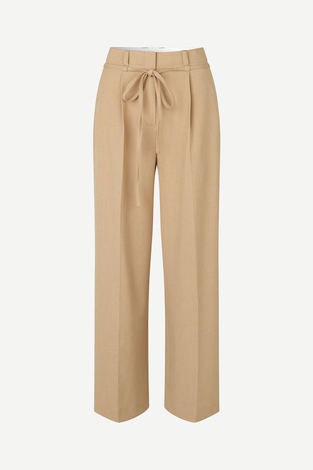 Pantalon Haven Camel