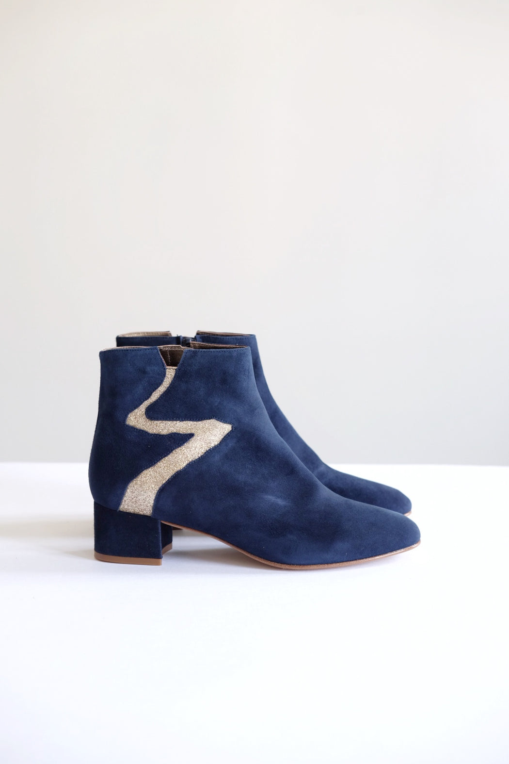 nabebeso shoes Patricia Blanchet bottines bonny Lyon