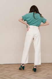 Pantalon Jeans Poker Natural white Bellerose Bonny Lyon