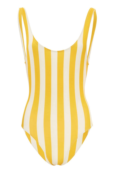 Maillot 1 pièce Anne-Marie Tweety Solid & Striped