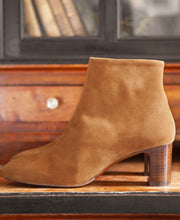 Bottines no.290 Rodéo