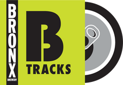 Bronx Brewery B-Tracks Series