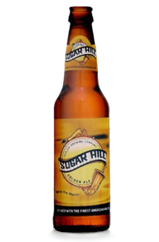 Sugar Hill Golden Ale