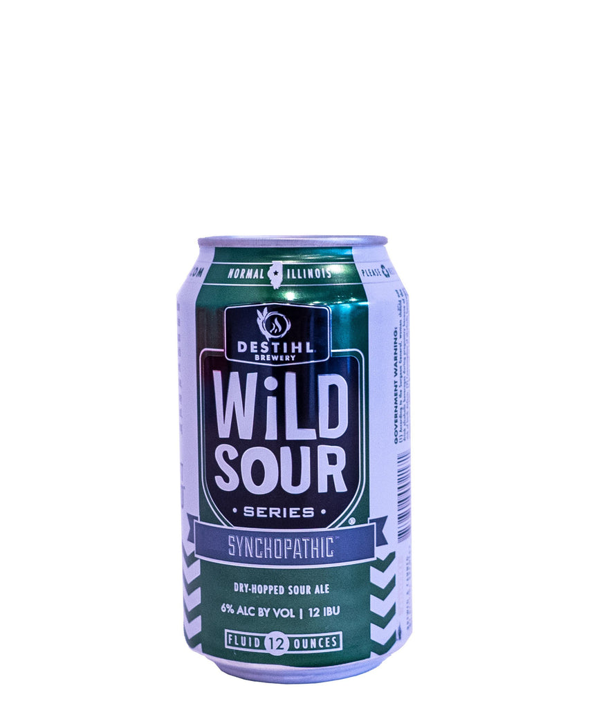 Wild Sour Series: Synchopathic