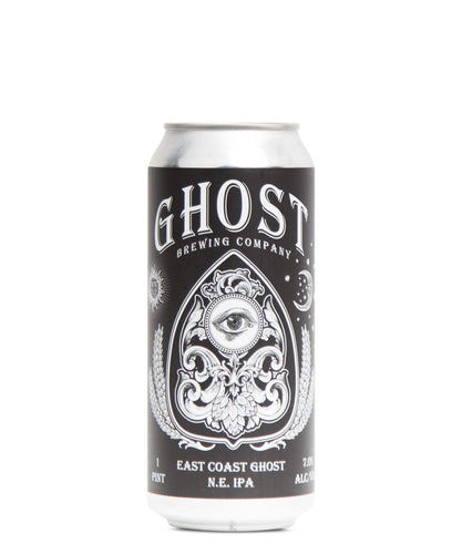 East Coast Ghost