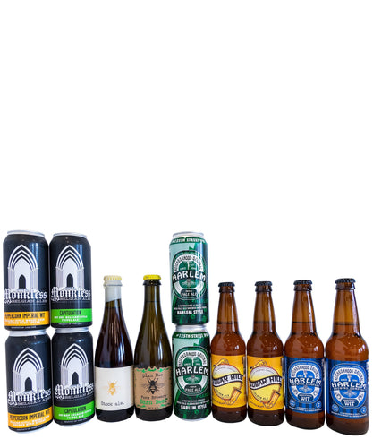 Female Brewers Pack (12 Beers) by TapRm delivered by TapRm