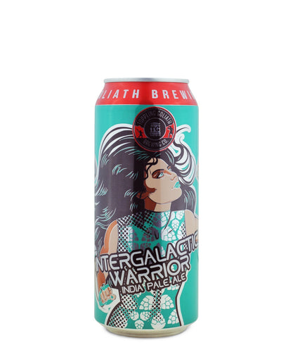 Intergalactic Warrior by Toppling Goliath Brewery delivered by TapRm