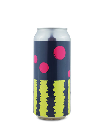 Quadruple Dry-Hopped Fatamorgana by Omnipollo delivered by TapRm