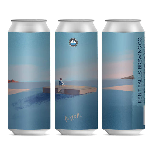 Pastori by Kent Falls Brewing Co. delivered by TapRm