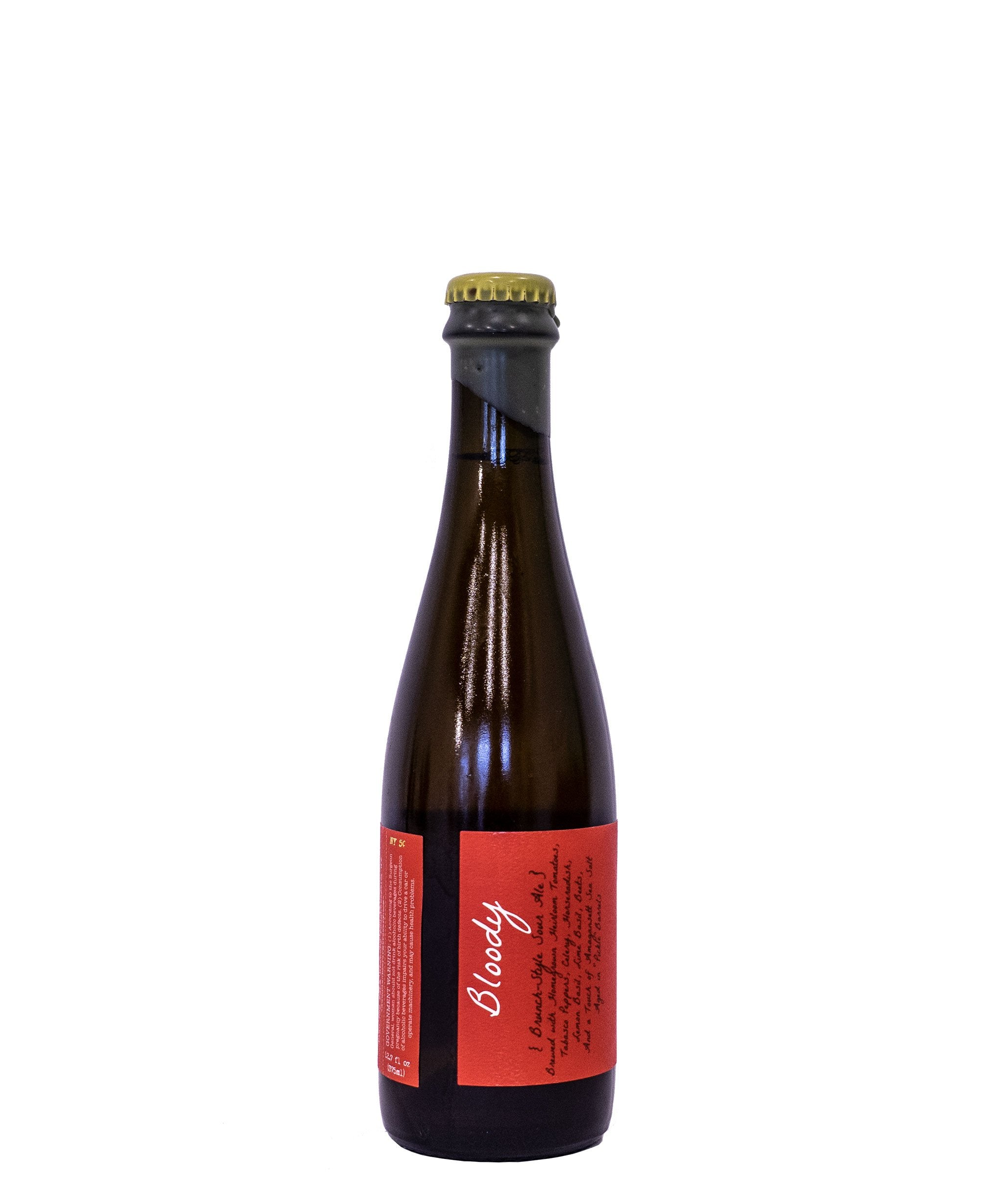 Bloody Wild Ale - HIVE MEMBER EXCLUSIVE