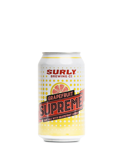 Grapefruit Supreme