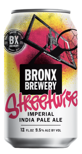 Streetwise Imperial IPA