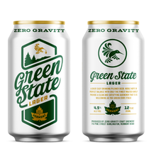 Load image into Gallery viewer, Green State Lager