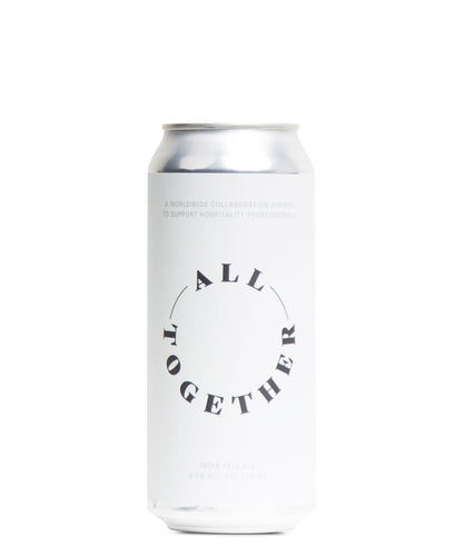 All Together IPA - Hoboken Brewing Company Delivered By TapRm