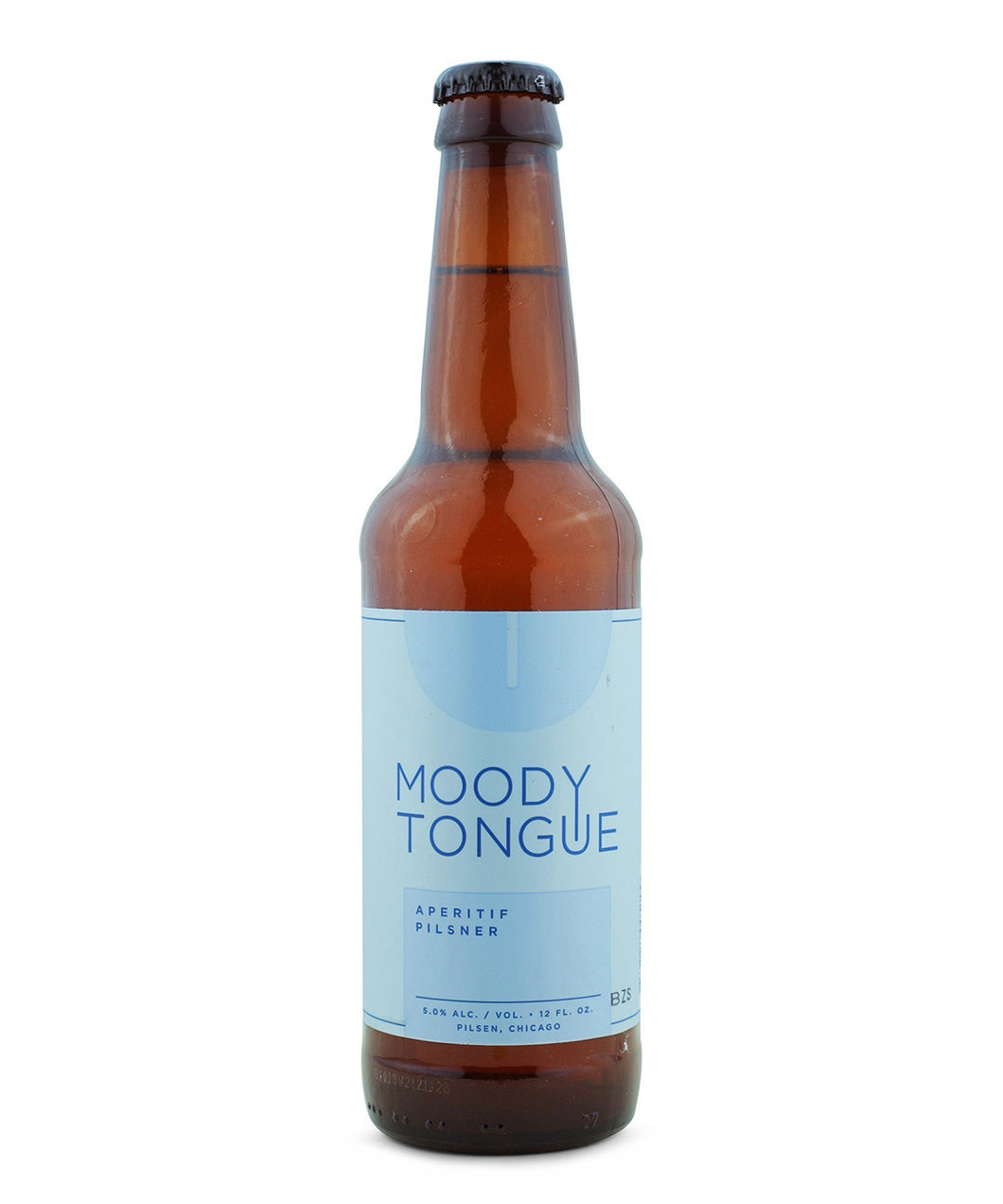 Aperitif Pilsner - Moody Tongue Brewing Company Delivered By TapRm