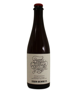 Barrel Aged Farmhouse Pale Ale - Oxbow Brewing Company Delivered By TapRm