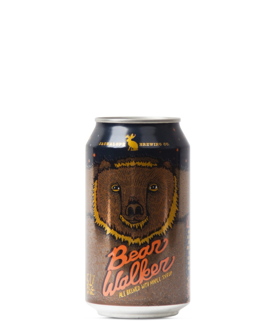 Bearwalker - Jackalope Brewing Company Delivered By TapRm
