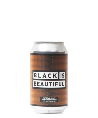Black Is Beautiful - Montclair Brewery Delivered By TapRm