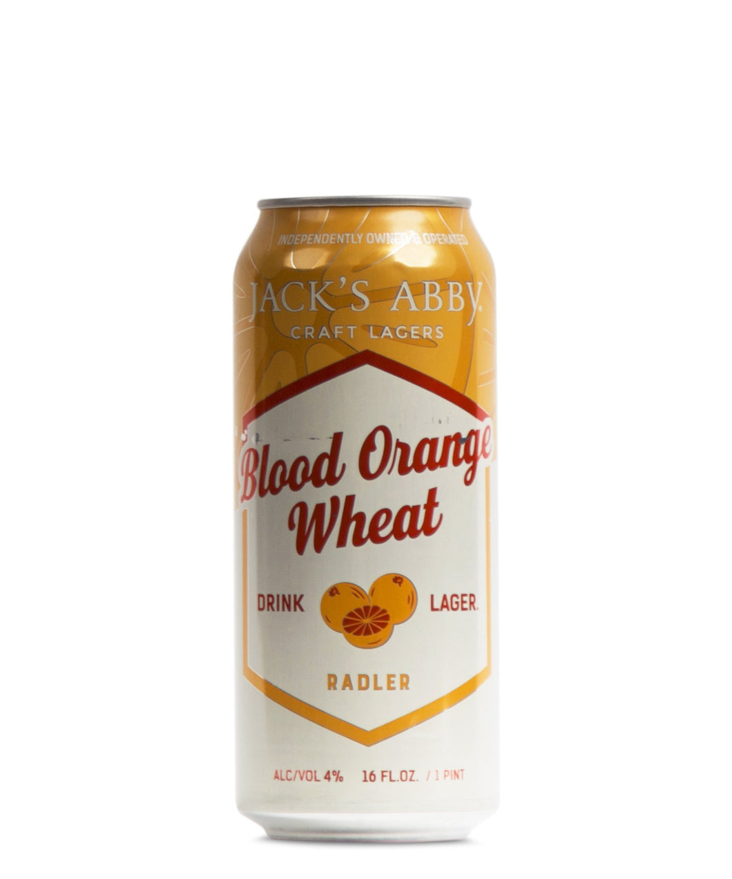 Blood Orange Wheat - Jacks Abby Craft Lagers Delivered By TapRm