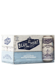 Load image into Gallery viewer, Blue Point Blueberry Ale - Blue Point Brewing Delivered By TapRm