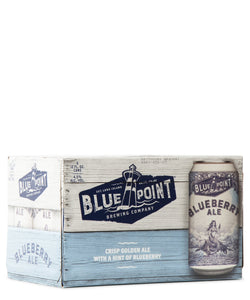 Blue Point Blueberry Ale - Blue Point Brewing Delivered By TapRm