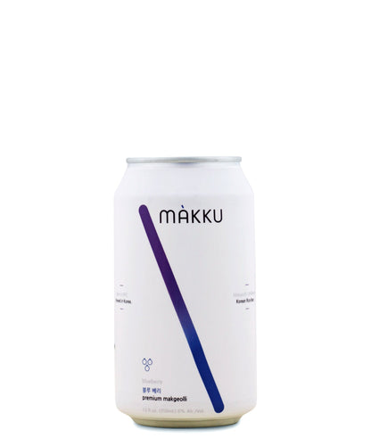 Blueberry Makku - Makku Delivered By TapRm