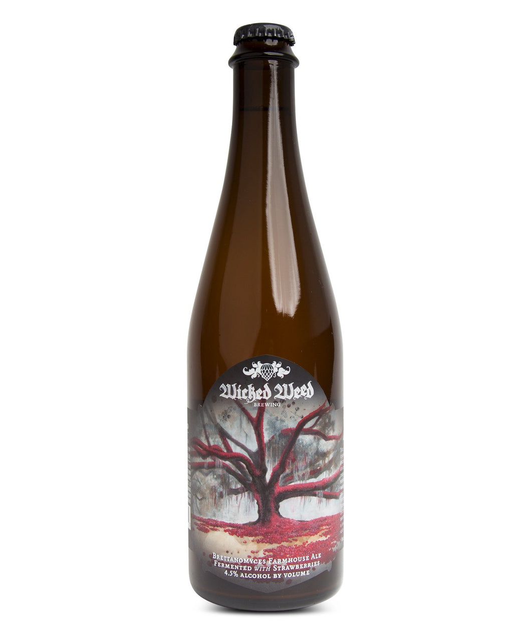 Bombadile - Wicked Weed Brewing Delivered By TapRm