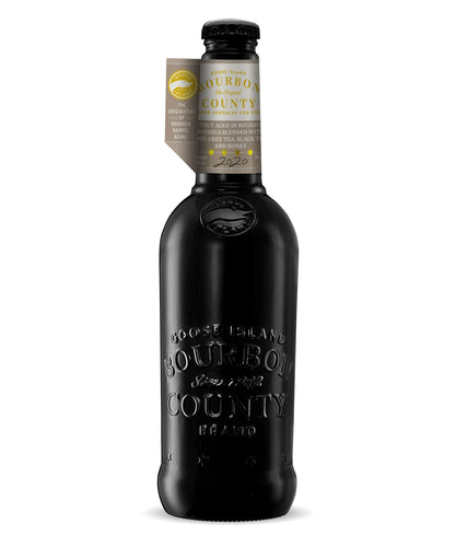 Bourbon County Stout 2020 Kentucky Fog - Goose Island Brewing Company Delivered By TapRm