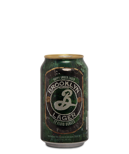Brooklyn Lager - Brooklyn Brewery Delivered By TapRm