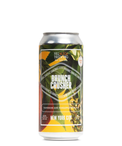 Brunch Crusher - Big aLICe Brewing Co Delivered By TapRm