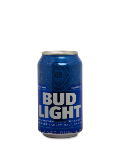 Bud Light - Budweiser Delivered By TapRm