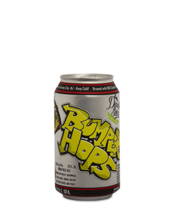 Bumper Hops New England-Style IPA (GF) - Departed Soles Brewing Company Delivered By TapRm