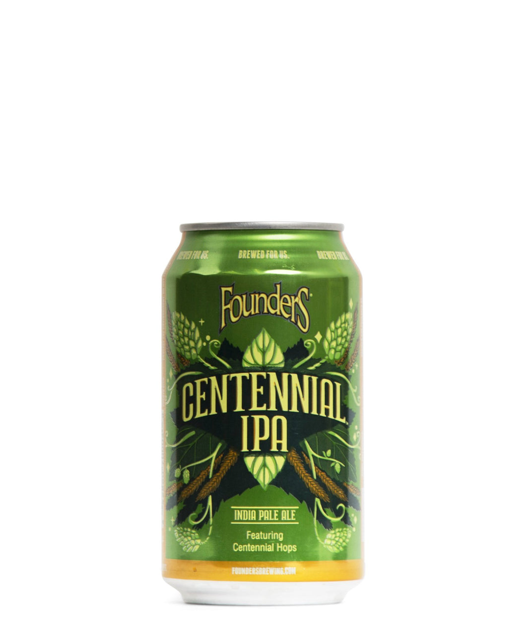 Centennial IPA - Founders Brewing Delivered By TapRm
