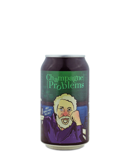 Champagne Problems Brut DIPA - Champion Brewing Company Delivered By TapRm