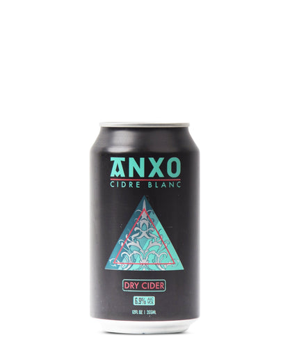 Cidre Blanc - Anxo Delivered By TapRm