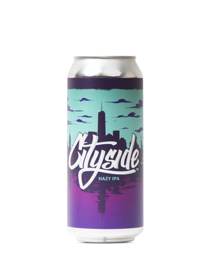 Cityside IPA - Hoboken Brewing Company Delivered By TapRm