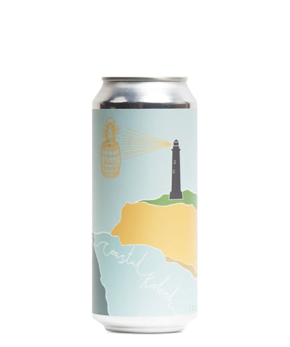 Coastal Kolsch - Keg and Lantern Brewing Company Delivered By TapRm