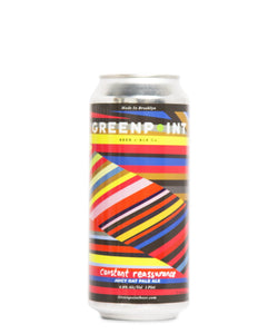 Constant Reassurance - Greenpoint Beer Ale Co Delivered By TapRm