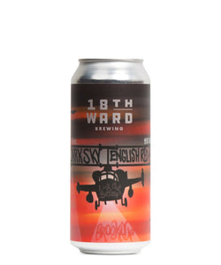 Dark Sky - 18th Ward Brewing Delivered By TapRm