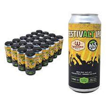 Load image into Gallery viewer, Hogwaller Scramble Stout by Champion Brewing Company delivered by TapRm