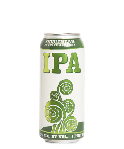 Fiddlehead IPA - Fiddlehead Brewery Delivered By TapRm